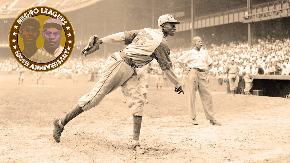 Negro Leagues Recognized by MLB as major leagues, but what does that mean
