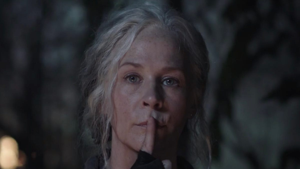 This Walking Dead Season 10 Promo Is Absolutely Killer