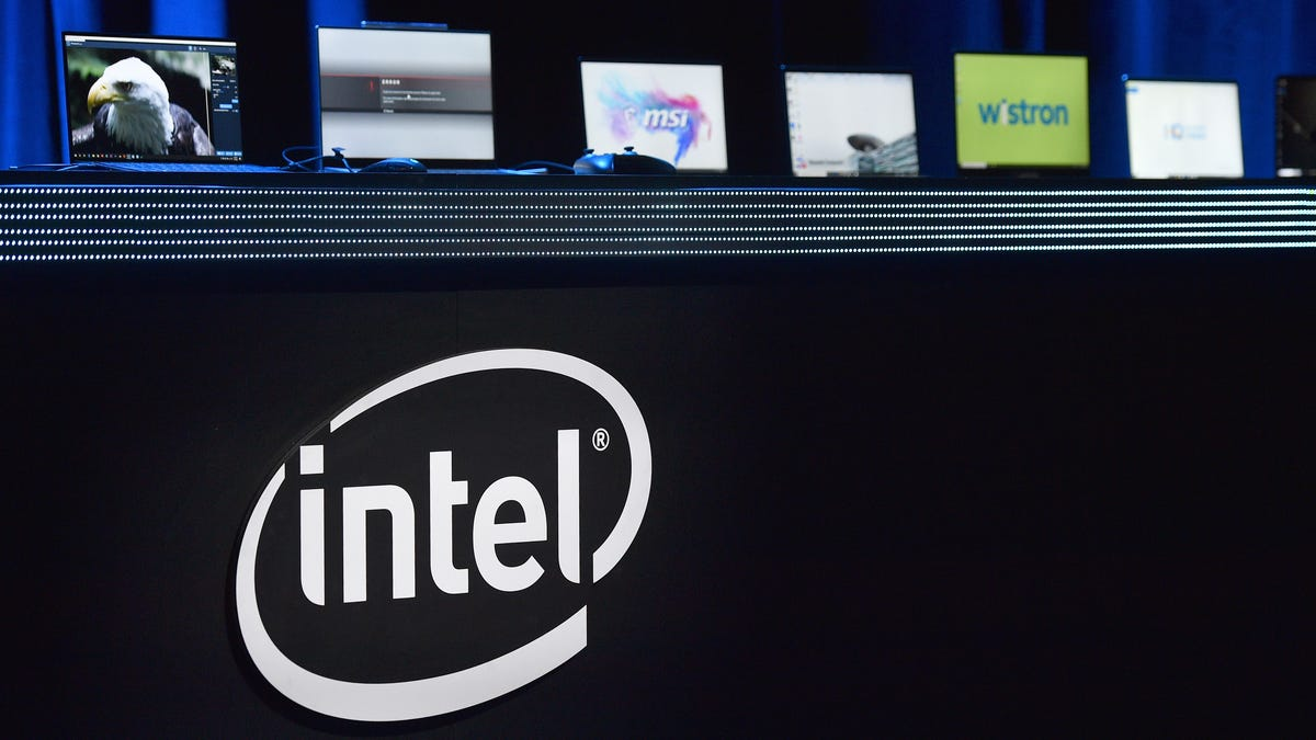 Unfixable Flaw in Intel Chipsets Opens Encrypted Data to Hackers