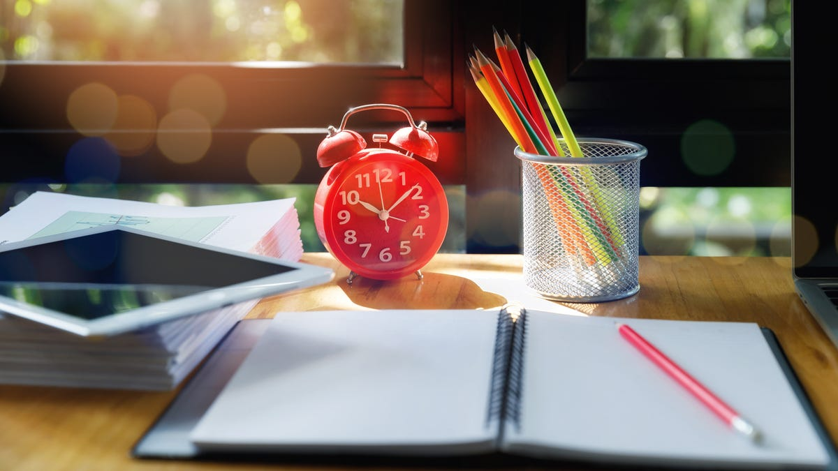 How to Find Your Most Productive Time of Day