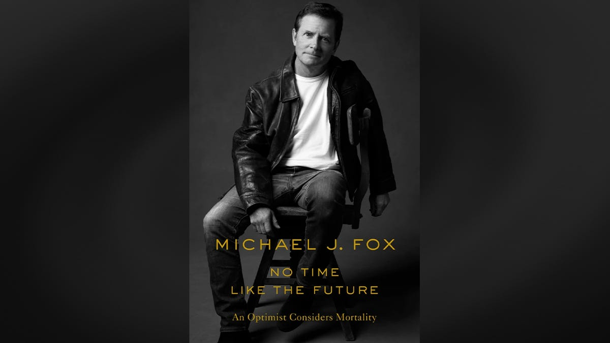 Michael J. Fox reflects on his famous optimism in his latest memoir