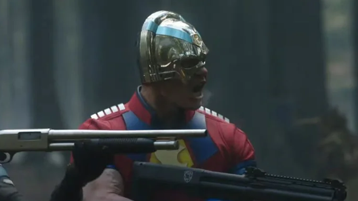 Peacemaker's First Trailer is Superhero Patriotism at Its Dumbest