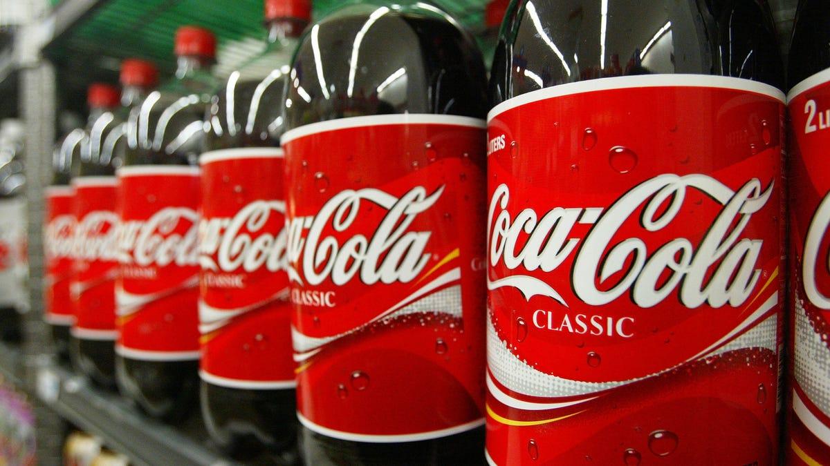 Coke's Reason For Not Ditching Single-Use Plastic Is Bullshit