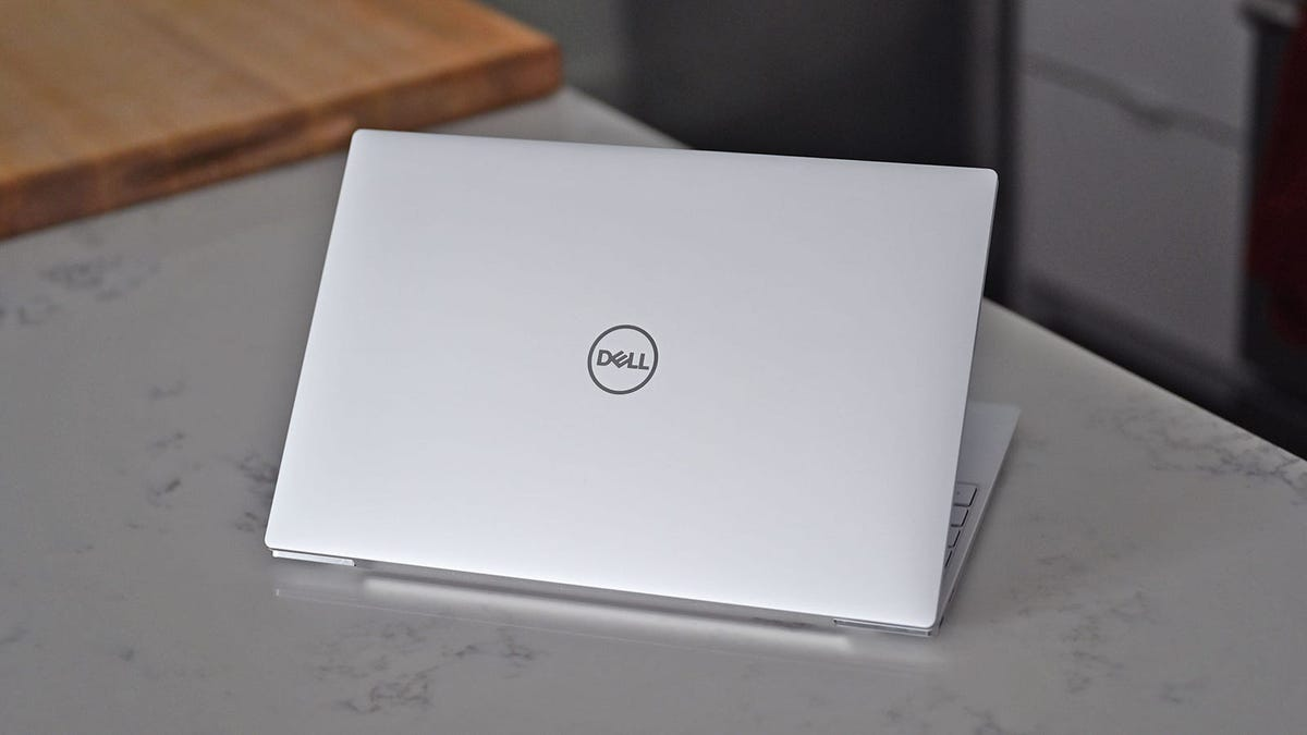 You Should Definitely Update Your Dell Computer Right Now