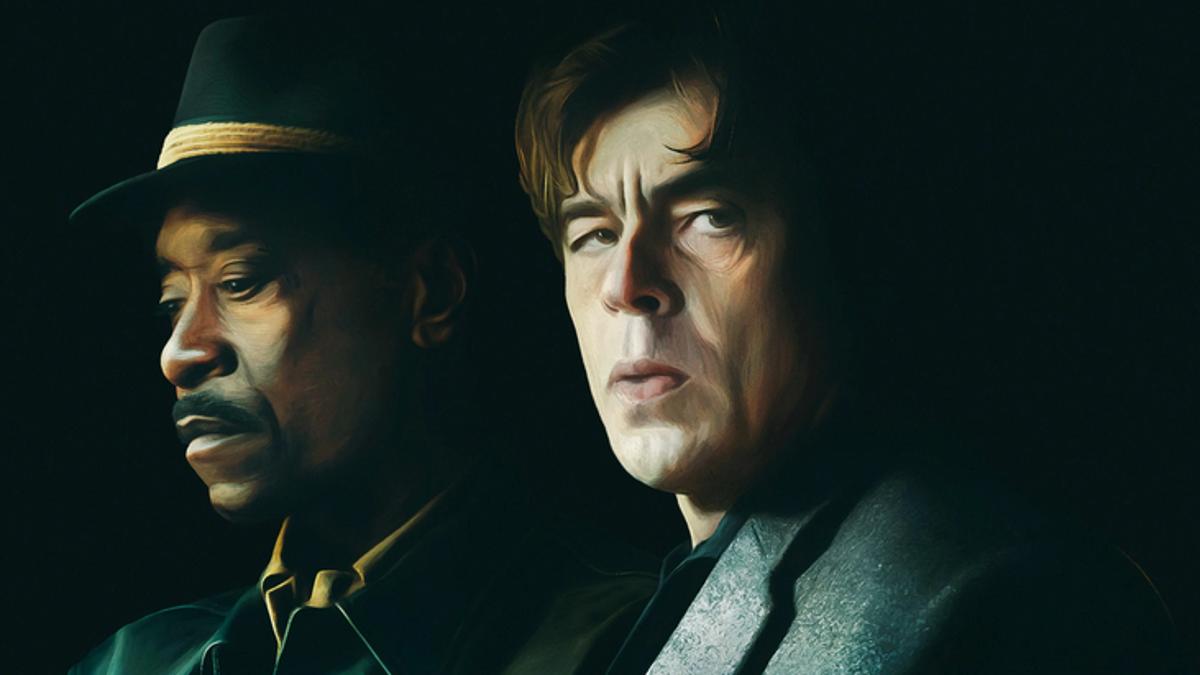 Soderbergh shows off world's greatest cast in No Sudden Move trailer