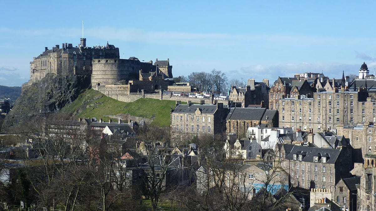 Este manuscrito escocés de hace casi 500 años contiene la primera mención conocida de la palabra fuck