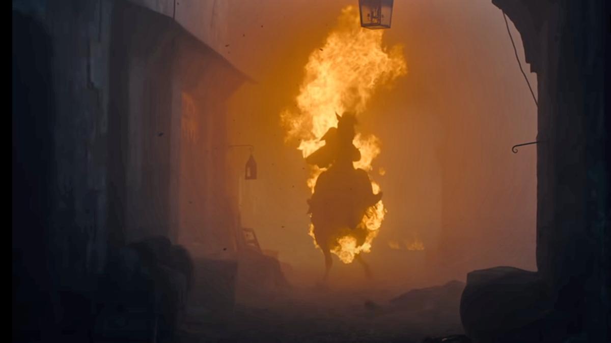 Netflix's La Révolution Imagines Something Sinister in 18th Century France