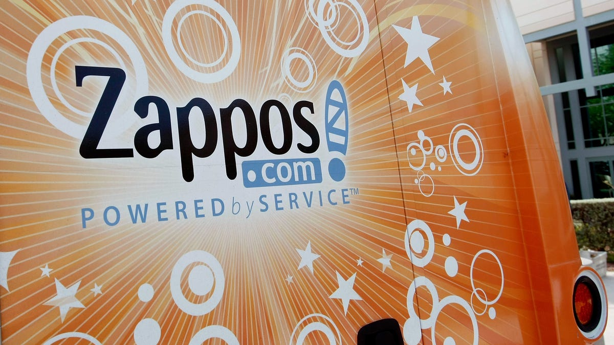 Why The Zappos Data Breach Settlement Is So Offensive