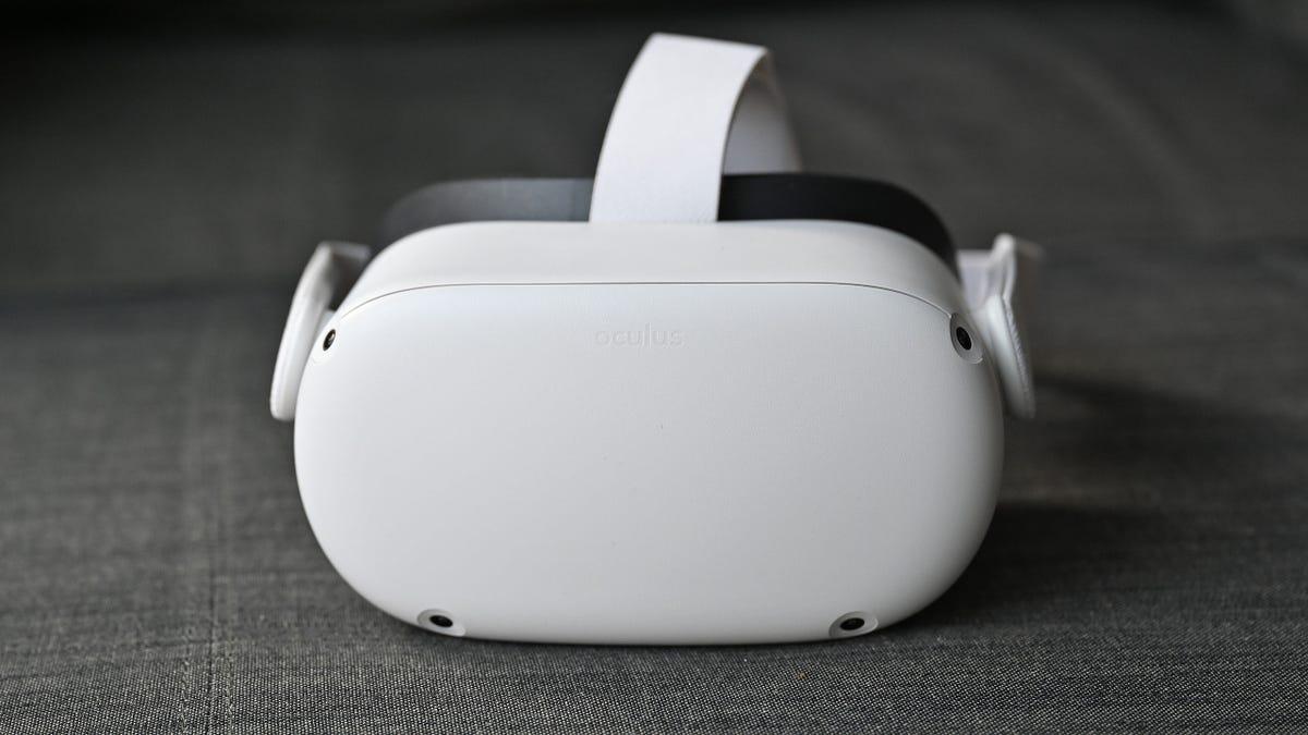 Is Facebook Ruining Oculus?