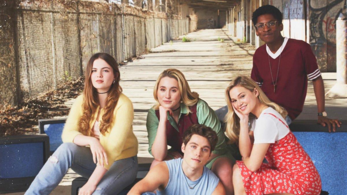 Cruel Summer receives green light for season 2 at Freeform