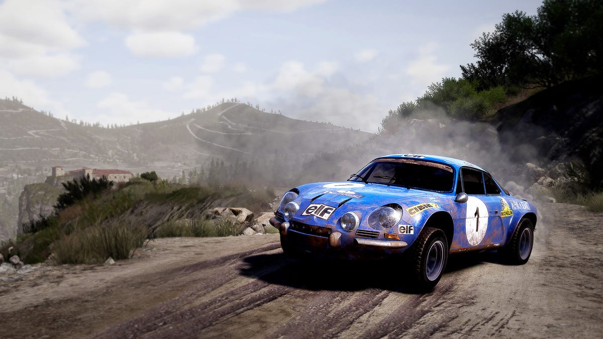 WRC 10: Das Ende einer unterschätzten Serie ist in Sicht€