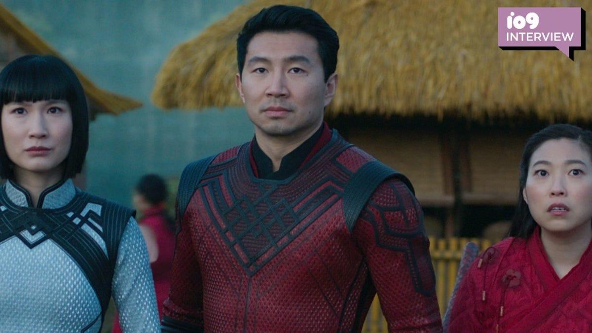 gizmodo.com: Shang-Chi's Destin Daniel Cretton on Trevor Slattery, Stereotypes