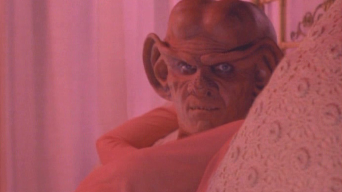 Star Trek Can Be Horny as Hell, But It's Not as Simple as You Think