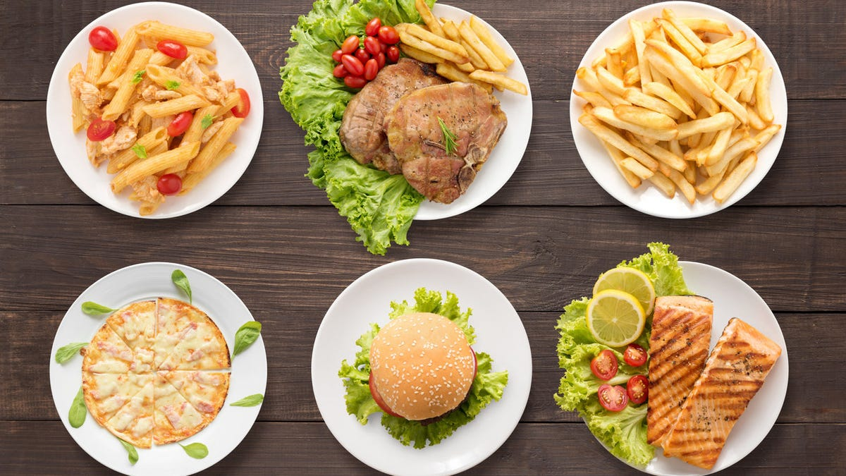 Virtually no meal at any restaurant is healthy, says science