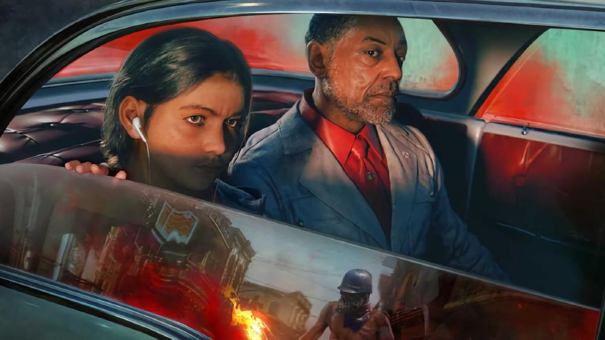 Far Cry 6: aquí está su gameplay y fecha de lanzamiento