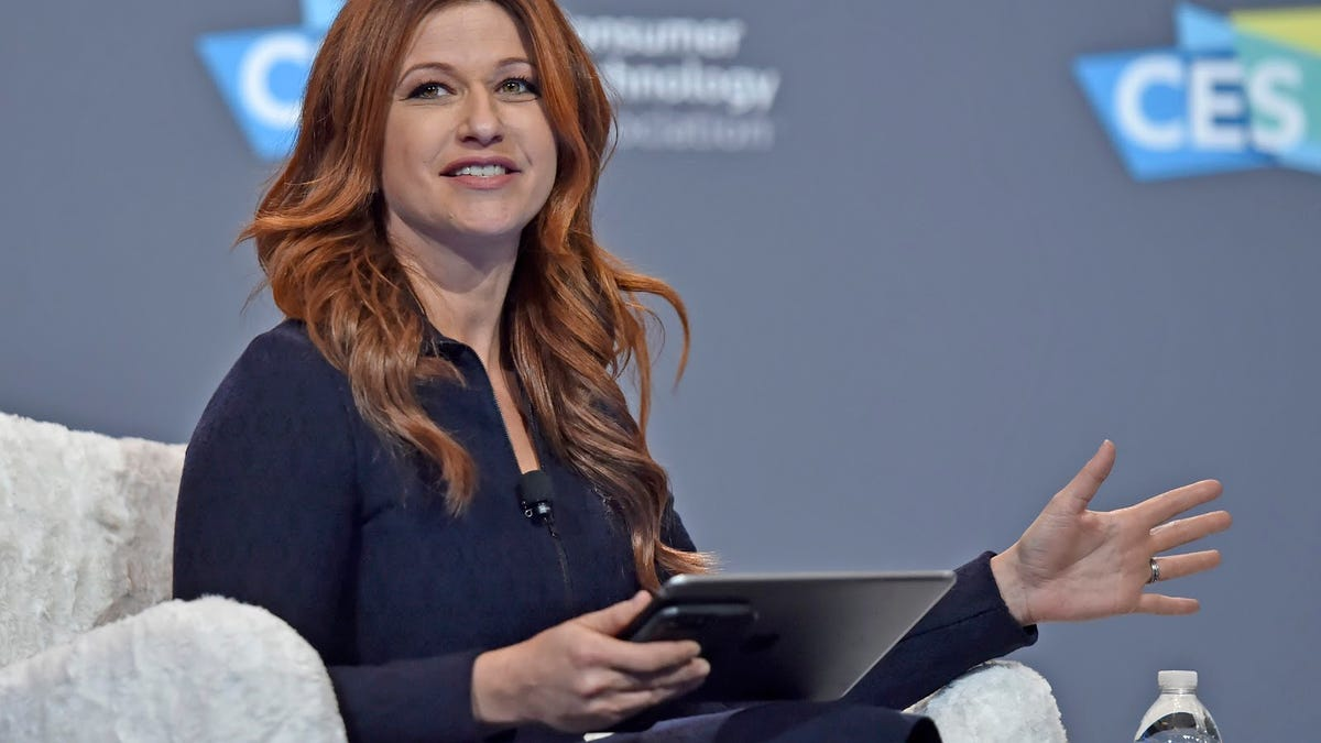 ESPN Creep Used 'The Jump' Video Feed To Secretly Record Rachel Nichols in Her Hotel Room — Video Got Sent to Us