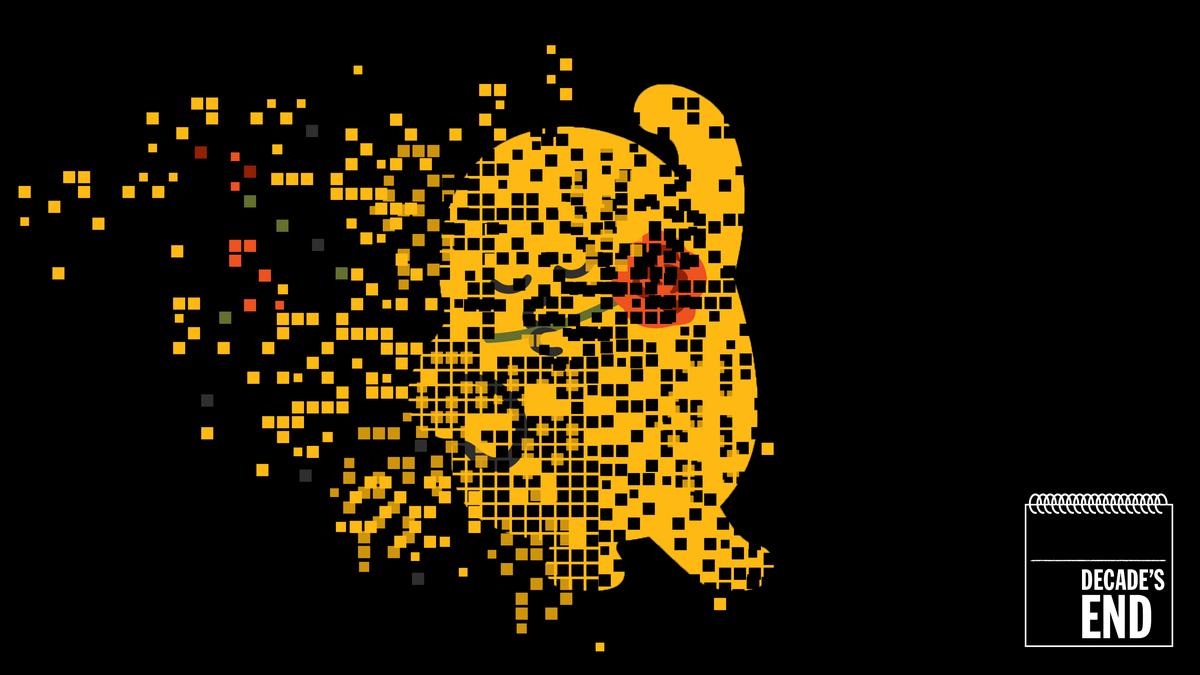 QnA VBage Emoji We Lost