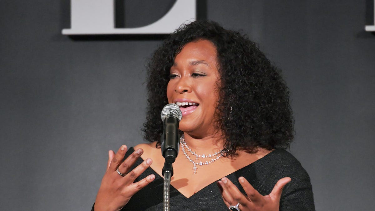 Shonda Rhimes Is About to Get Away with Podcasting, Inks New Deal with iHeartMedia