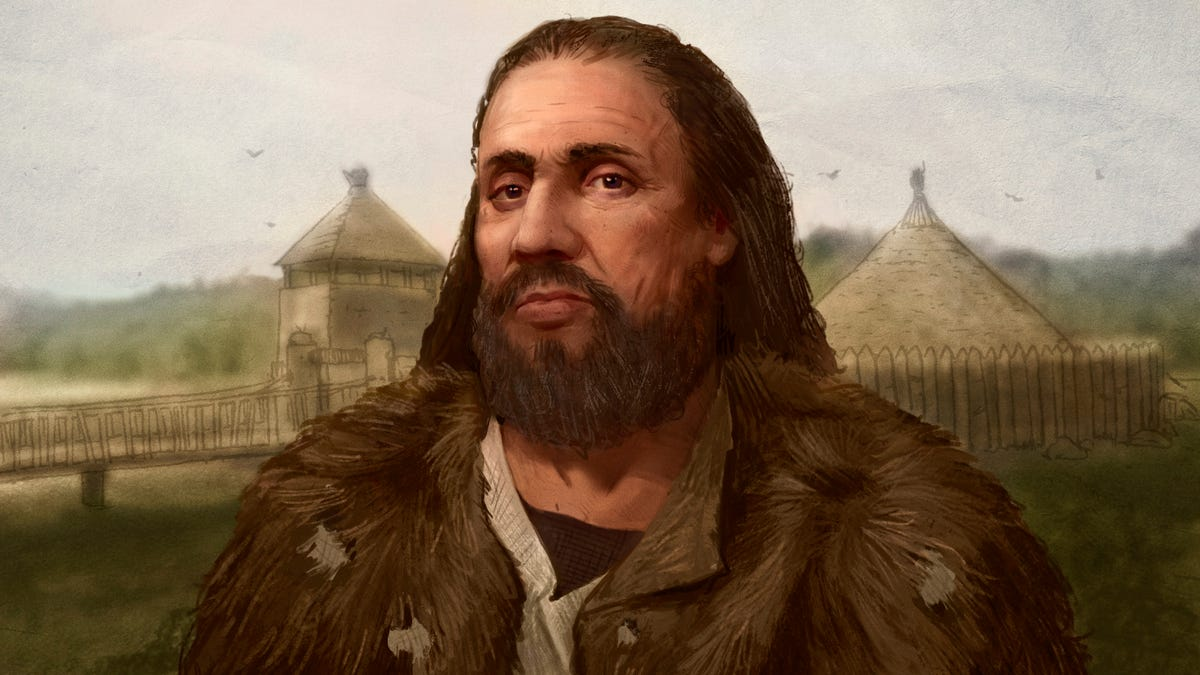 Bronze Age Man Would Have Worn Nicer Pelts If He'd Known Scientists Would Find His Preserved Body In Bog - the onion