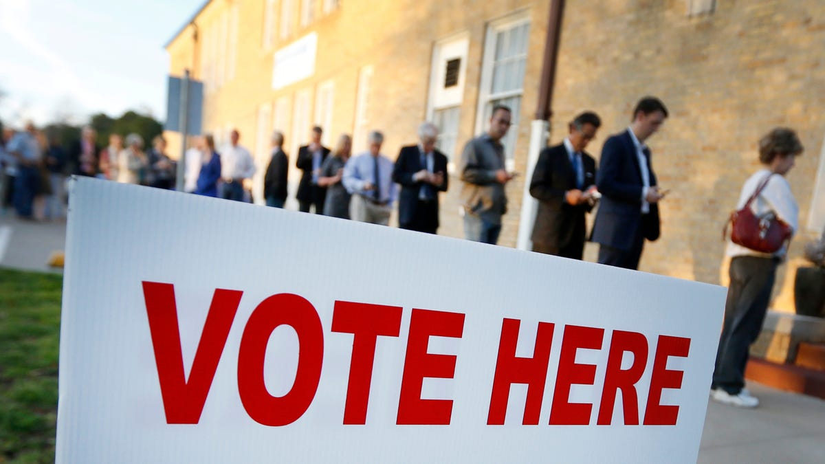 People Can Now Vote Online in a US Election and Everyone Is A Little Nervous