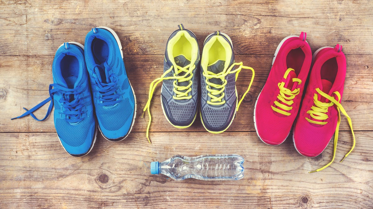 How to Get Fitted for Running Shoes Without Leaving Your House