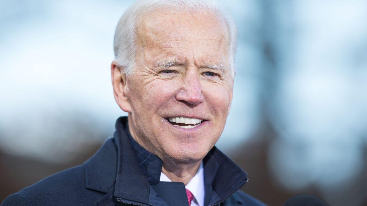 Joe Biden Can Finally Begin His Transition