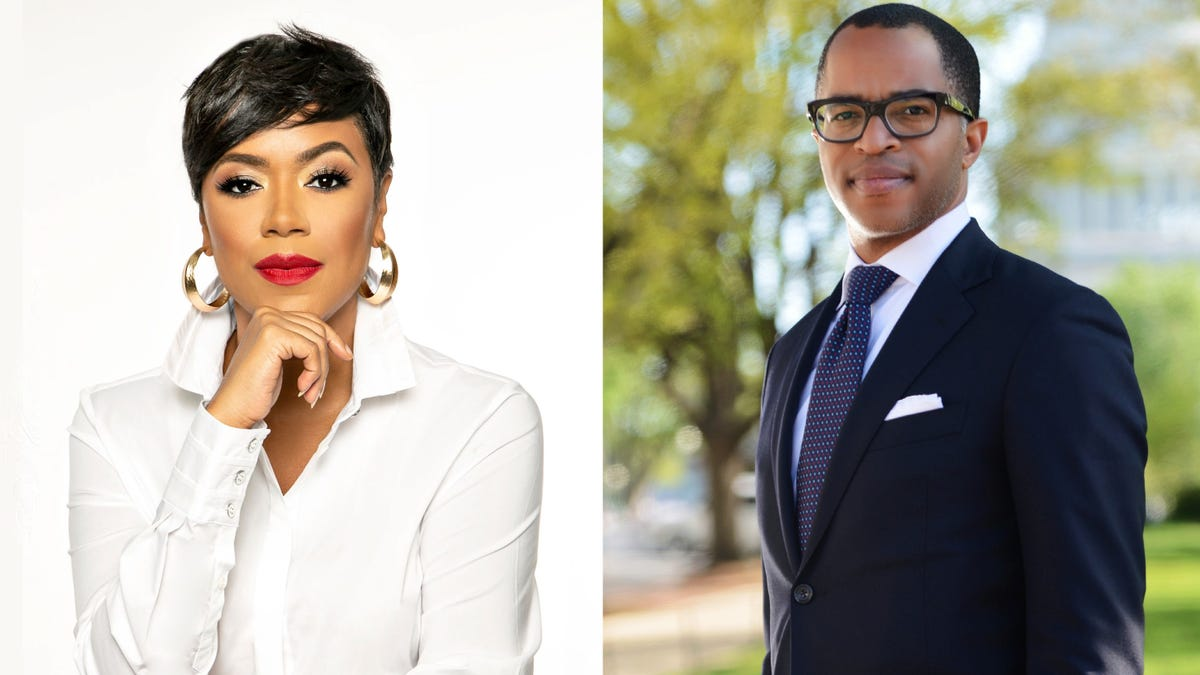 MSNBC Taps Tiffany Cross, Jonathan Capehart as Weekend Anchors