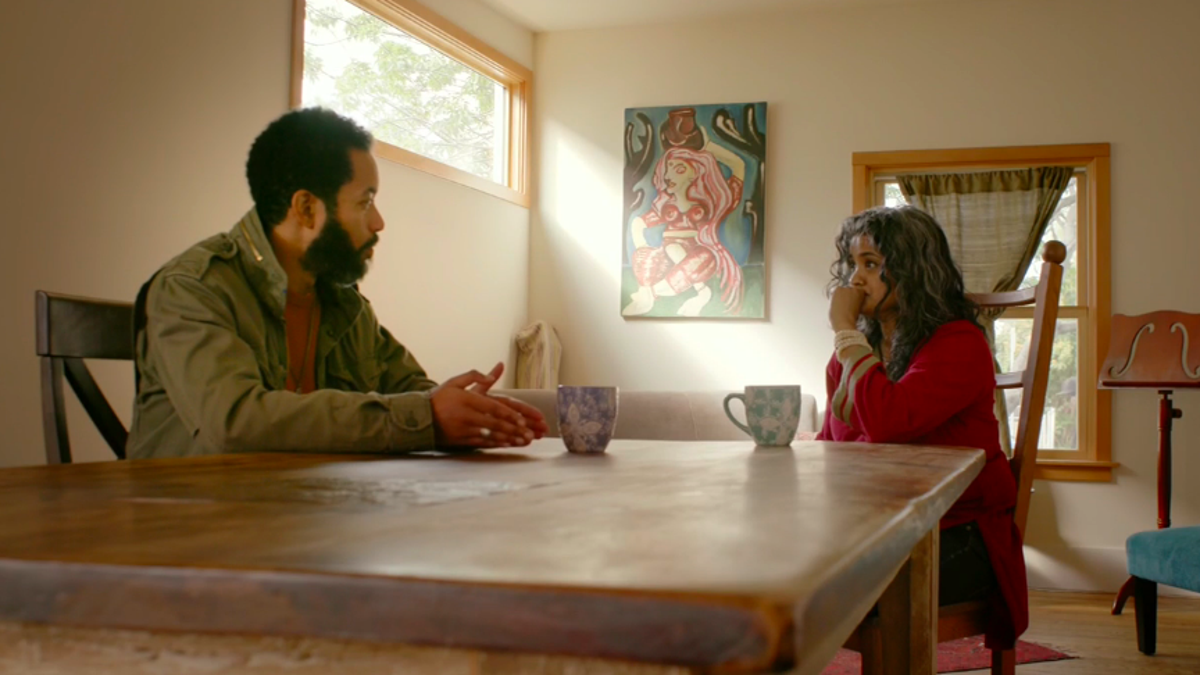 Wyatt Cenac's examination of American policing uncovers a shocking tale of improbable reconciliation