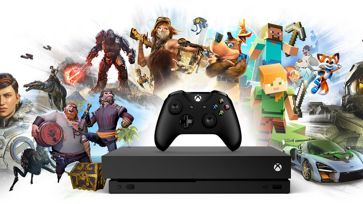 Xbox's Big Annual Event Was A Disappointment