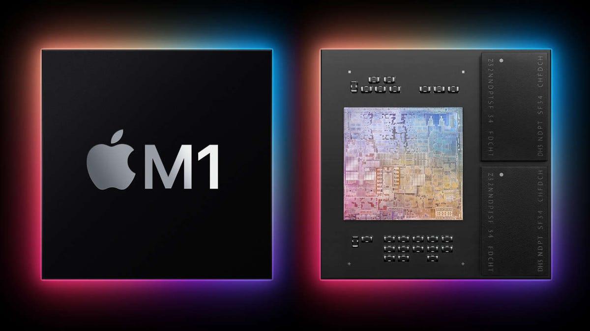 M1 Malware Has Arrived – Gizmodo