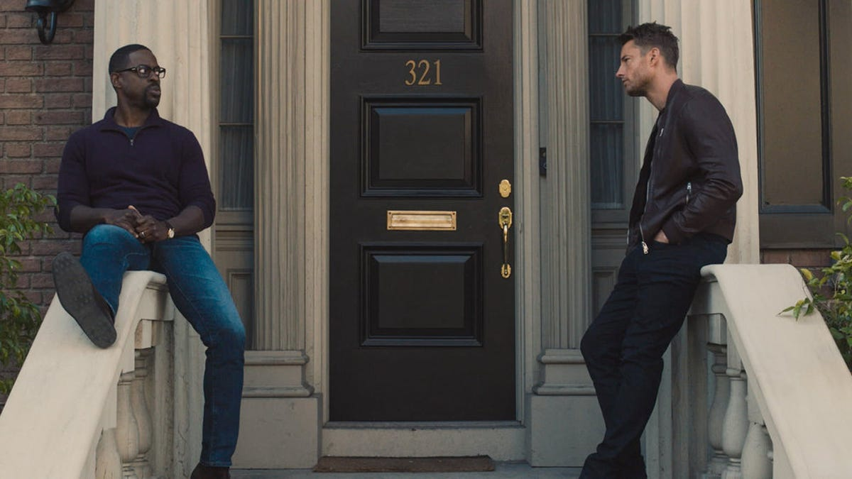 This Is Us delivers a brotherly reckoning for the ages