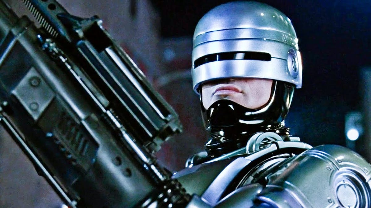 RoboCop Returns Has a New Director Who Knows a Thing or Two About Bringing People Back From the Dead