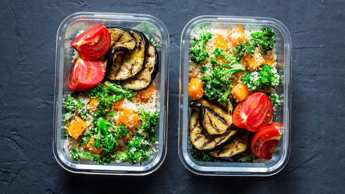 Meal Planning Is a Good Idea Right Now