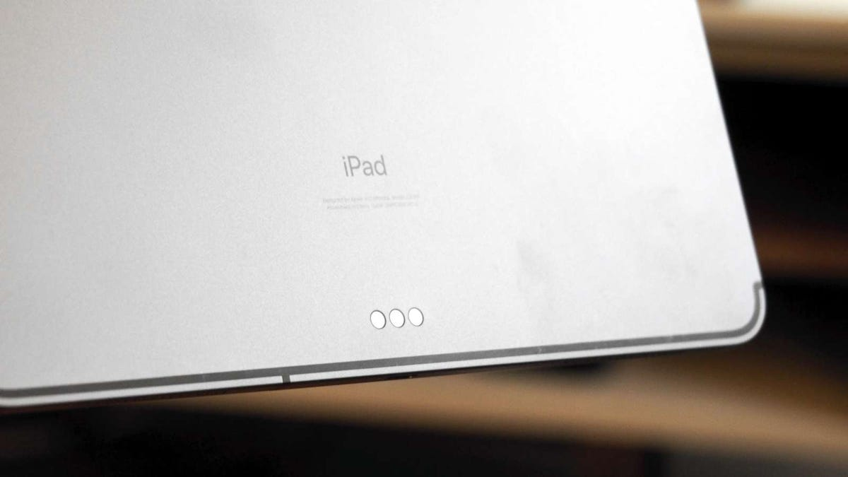 Apple Gearing Up for March Event Featuring new iPads and AirTags