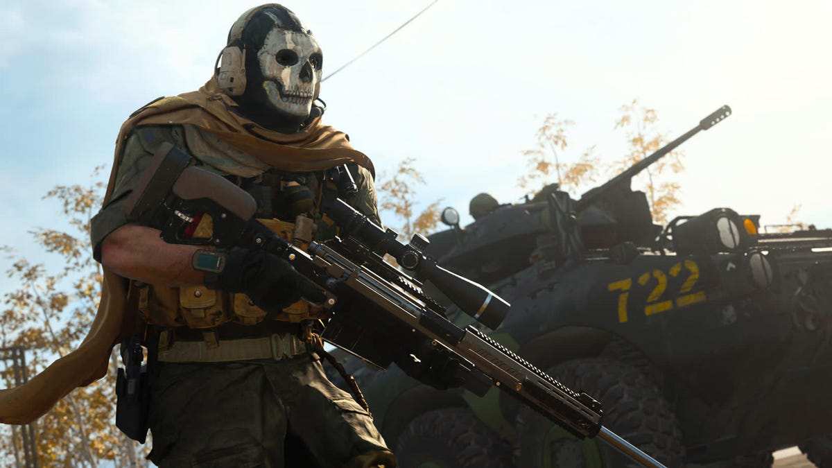 Leaks And Glitches Point To An Imminent Battle Royale Mode For Modern Warfare - Kotaku