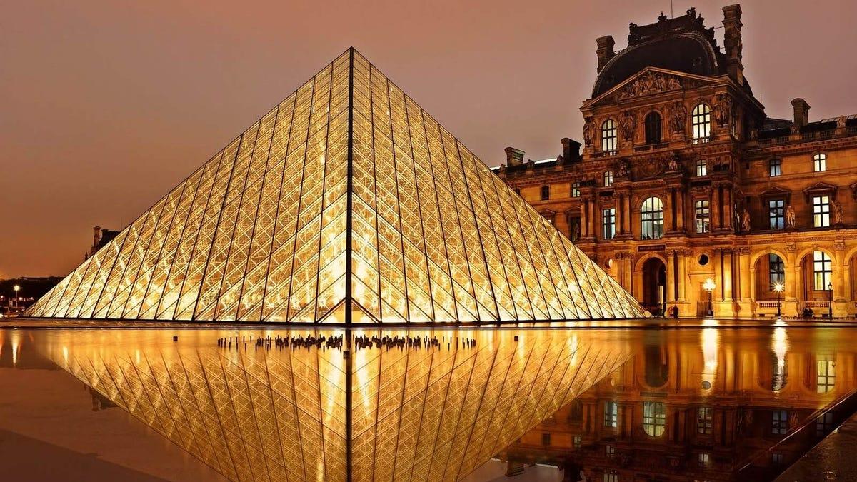 Las colecciones del Louvre a un clic: el museo digitaliza más de 480.000 obras de arte