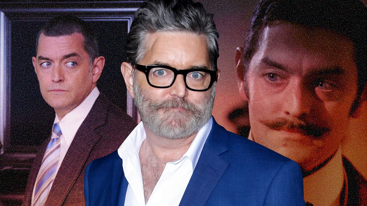 Timothy Omundson On Getting Back To Psych After His Stroke