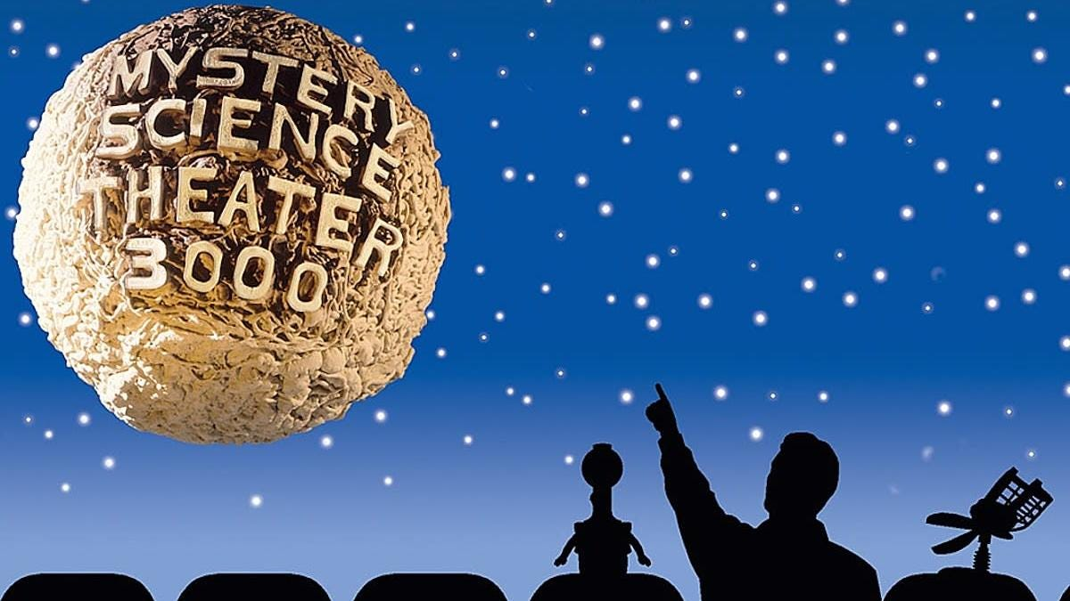 How to Watch Tonight's MST3K Live Riff-Along