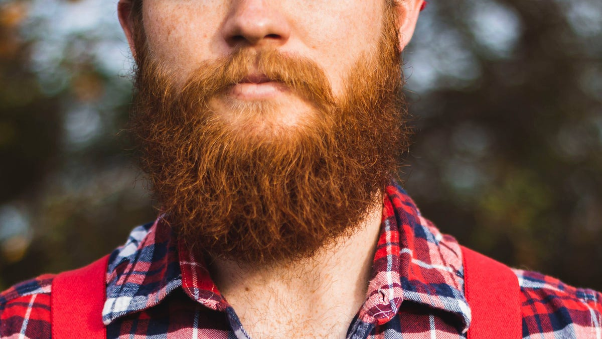 Prime How To Conquer Beard Dandruff Once And For All Natural Hairstyles Runnerswayorg