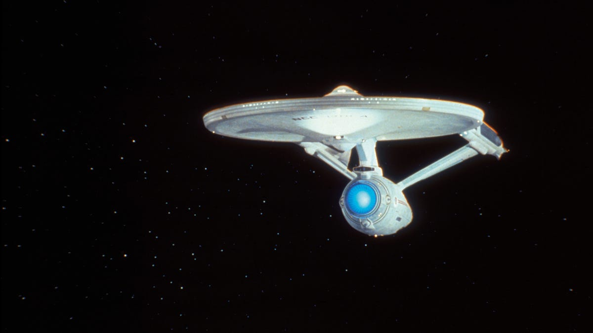 Writer Kalinda Vazquez developing new Star Trek movie idea
