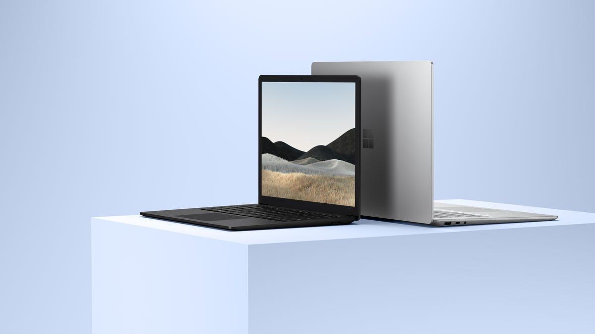 El nuevo Microsoft Surface 4 tiene procesador Intel o AMD y promete 19 horas de batería