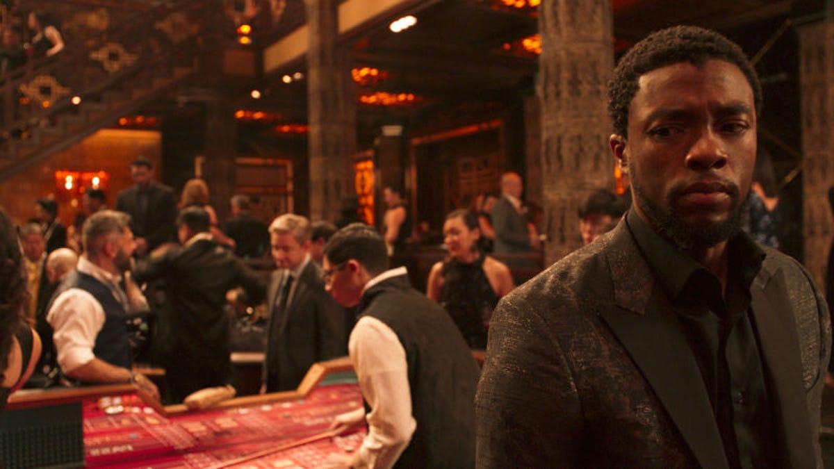 Las Escenas Postcréditos De Black Panther Son Mucho Más Importantes De Lo Que Podrías Imaginar