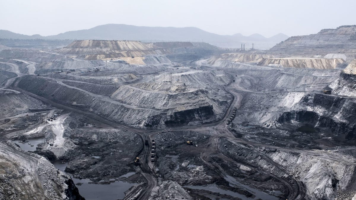 Clear Skies Are a Cover-Up for India's Fossil Fuel Expansion