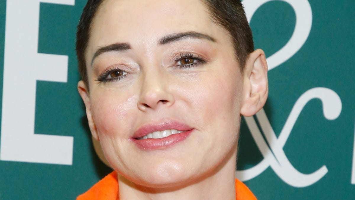 Rose McGowan Is Suing Harvey Weinstein And His Former Attorneys Lisa Bloom and David Boies