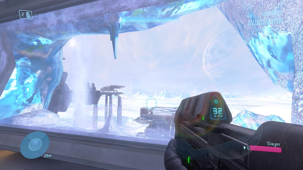 The Year Is 2021 And I Just Played A New Official Halo 3 Map