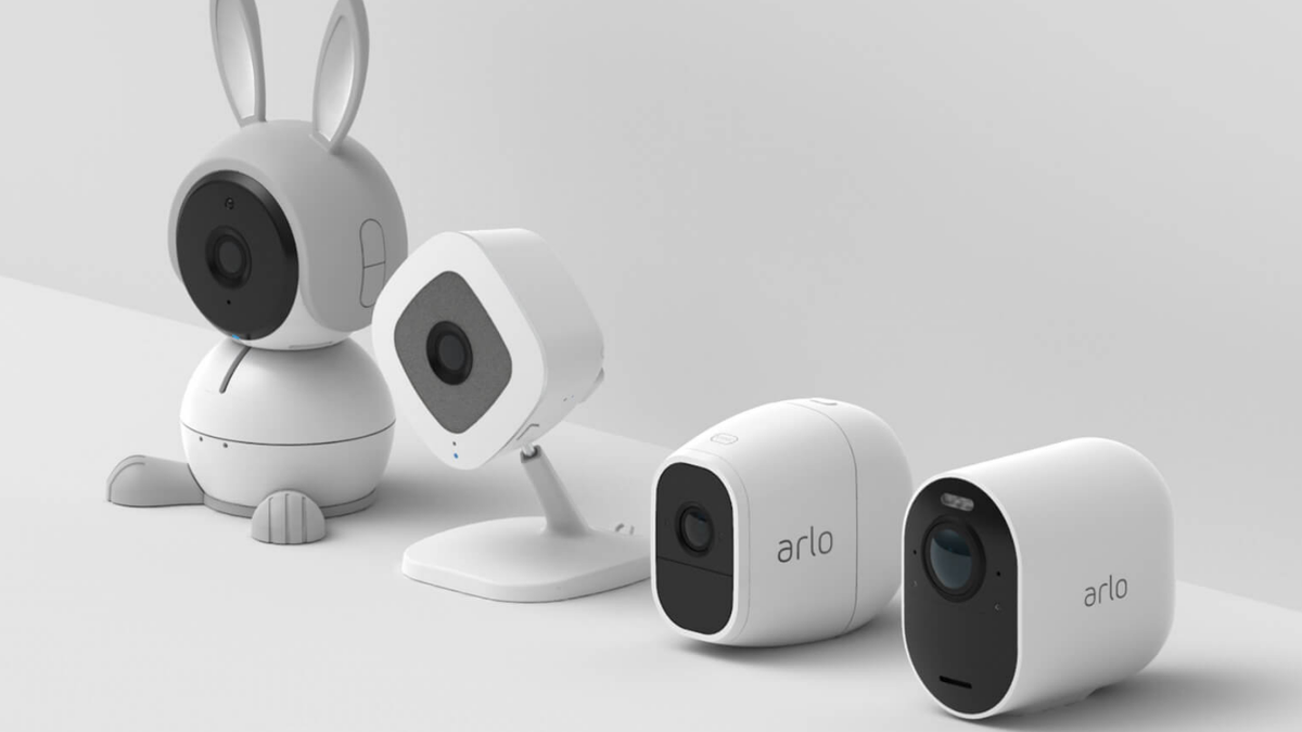 How to Prepare Blink and Arlo Webcams for Mandatory 2FA