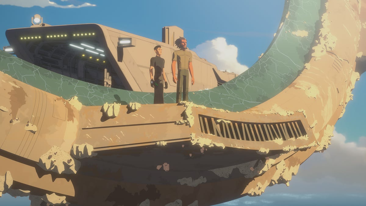 The Star Wars Resistance Finale Was the Perfect Ending to an Imperfect Show