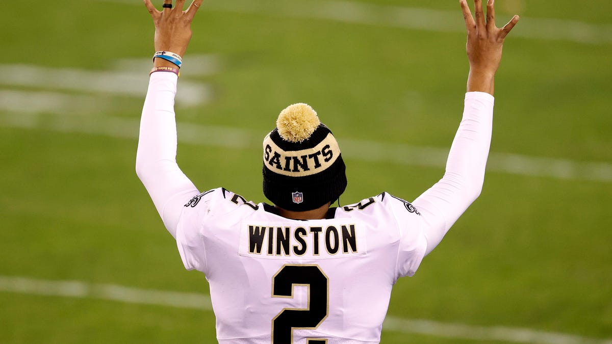 After Losing One Legend, Will the New Orleans Saints Unleash Another?