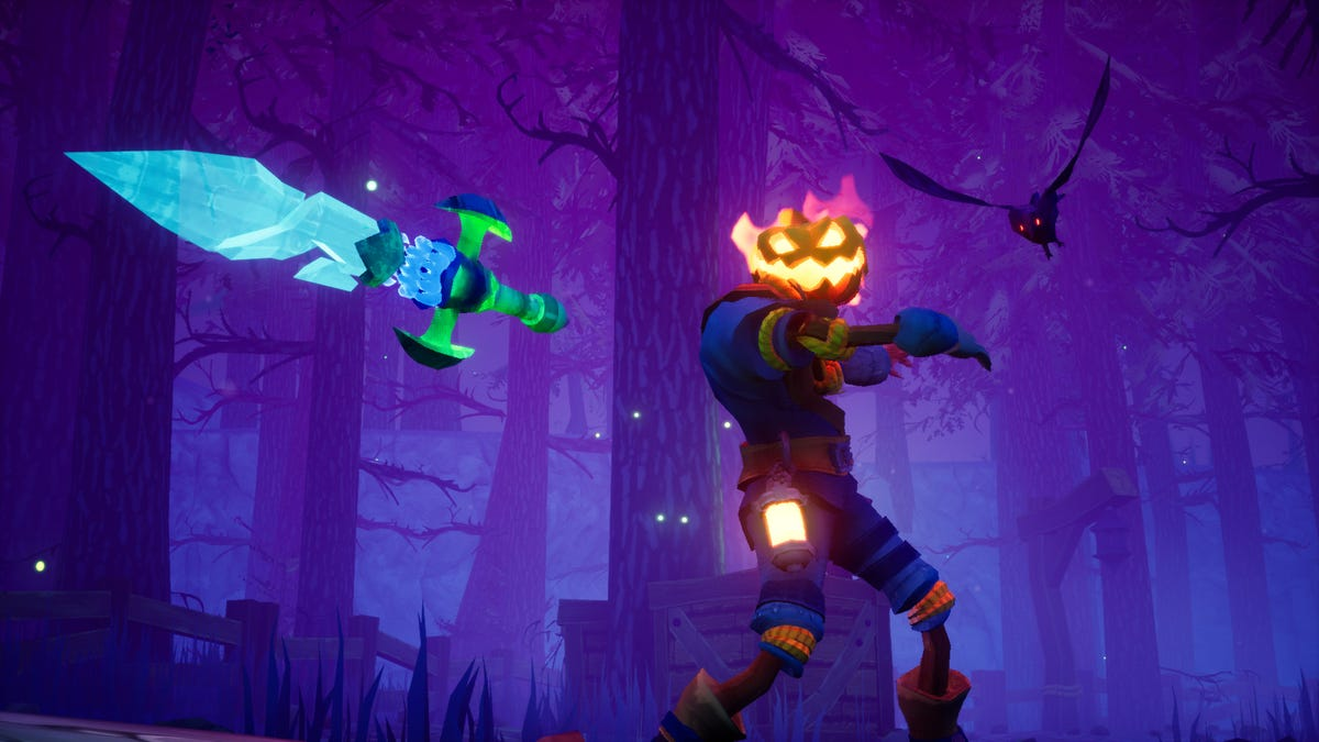Halloween Gaming - Everything You Need to Know