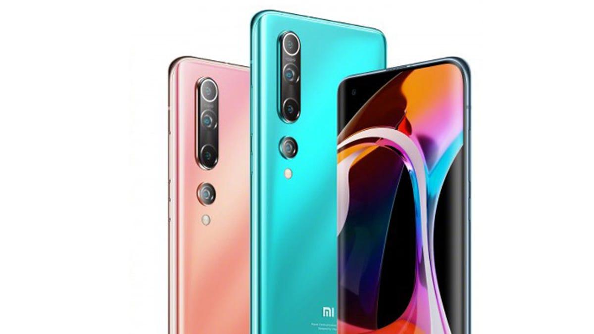 Samsung y Xiaomi revelan por sorpresa sus nuevos teléfonos horas antes de presentarlos